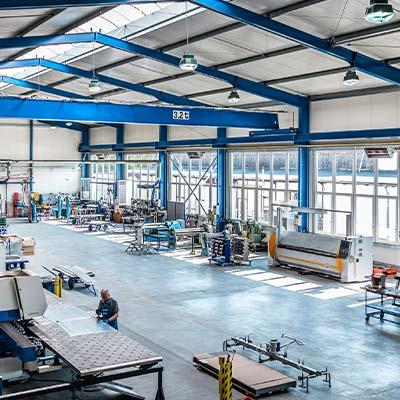 KS Metalltechnik: Höchste Qualität in der Blech- und Metallbearbeitung